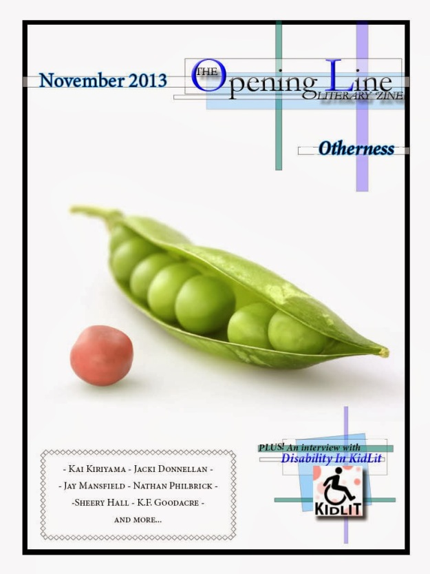 November Issues - Otherness